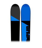 Новая школа: Как начать заниматься экстремальным направлением горных лыж. Изображение № 8.