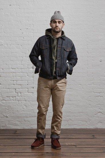 Марка 10.Deep выпустила лукбук весенней коллекции одежды. Изображение № 10.