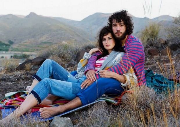 Марка Levi's Made and Crafted опубликовала лукбук весенней коллекции одежды. Изображение № 2.