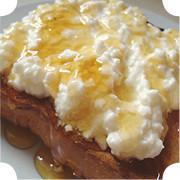 Изображение 15. Завтрак: гренки.. Изображение № 9.