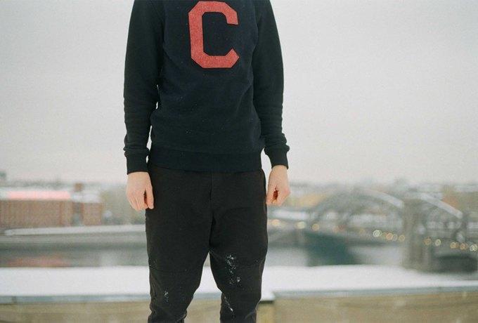 Новая марка: Куртки и свитшоты Cliff . Изображение № 4.