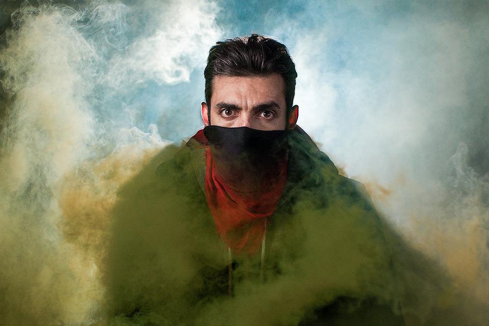 Дымовая завеса: Ревизия шейных платков. Изображение №1.