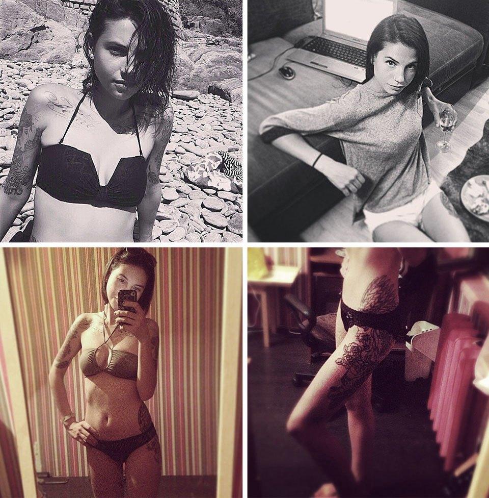 Лето девушек FURFUR в Instagram: часть третья. Изображение № 2.