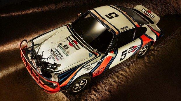 Вышла книга Porsche 911 Book: 50th Anniversary Edition. Изображение № 8.