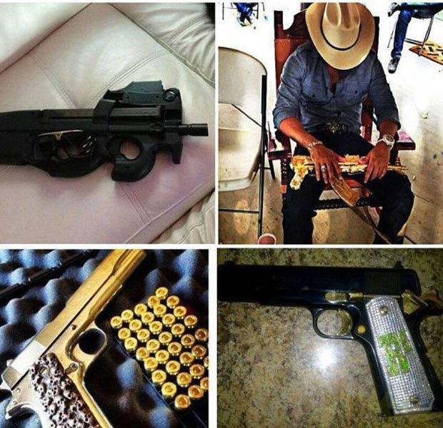Мексиканского барона арестовали, выследив по Instagram. Изображение № 1.