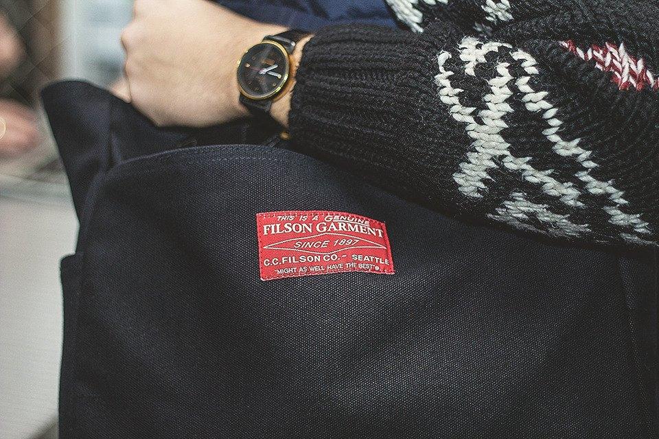 Детали: Репортаж с открытия магазина Code7 в Петербурге. Изображение № 13.