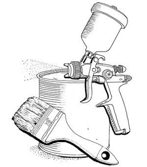 Как сделать лоу-райдер из серийной машины: Иллюстрированное пособие в 8 шагах. Изображение № 1.