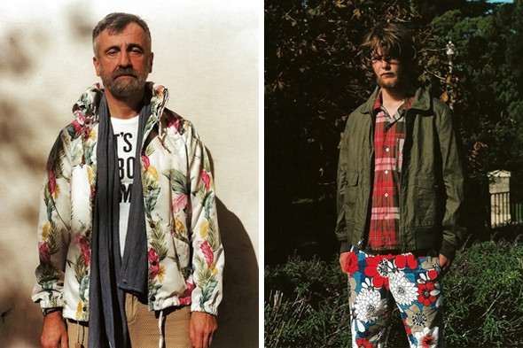 Engineered Garments. Изображение № 15.