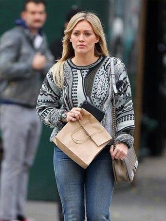 Возвращение Coogi, или Как австралийский свитер вырвиглаз снова вошёл в моду. Изображение № 4.