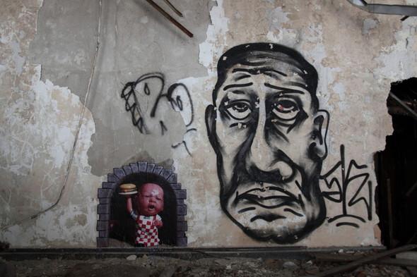 10 новых проектов художника Рона Инглиша. Изображение № 17.