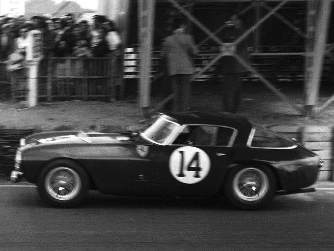 Раритетный Ferrari 340/375 MM Berlinetta продали за 10 миллионов евро. Изображение № 19.