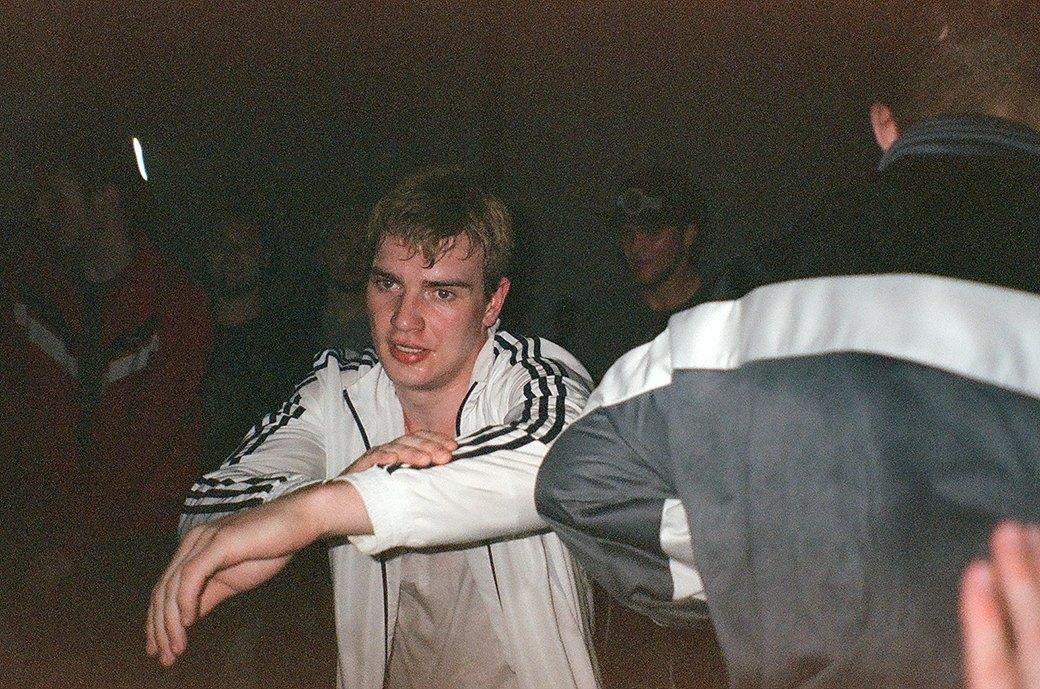 Фоторепортаж: Вторая «Скотобойня» в Переведеновском переулке. Изображение № 35.
