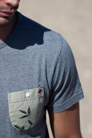 Марка Penfield опубликовала лукбук весенней коллекции одежды. Изображение № 8.