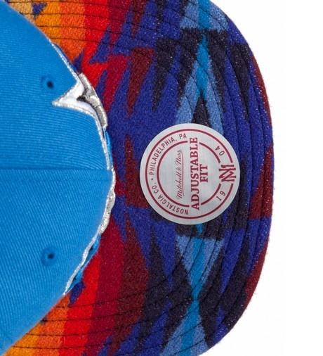 Genesis Project совместно с Pendleton выпустили вторую коллекцию кепок с символикой команд НБА. Изображение №14.