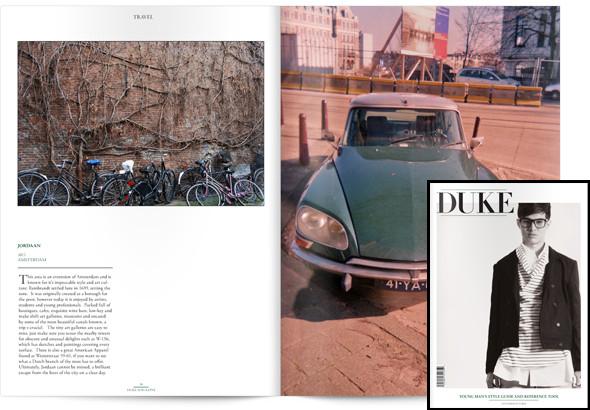 Изображение 2. Периодика: мужские журналы на Issuu.com.. Изображение № 3.