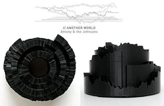 «Another World» by Antony and the Johnsons. Изображение № 4.