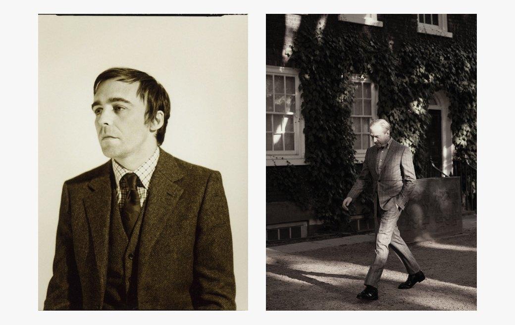 10 известных фотографов, снимающих лукбуки. Изображение № 30.