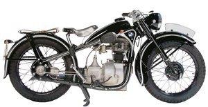 Железный конь: Как мотоциклы использовали в военных действиях. Изображение № 8.