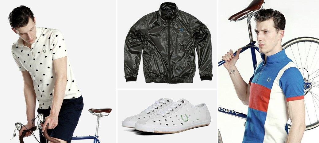 7 марок одежды для городских велосипедистов. Изображение № 16.
