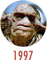 Эволюция инопланетян: 60 портретов пришельцев в кино от «Путешествия на Луну» до «Прометея». Изображение № 60.