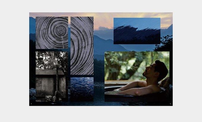 Марка Nepenthes опубликовала лукбук новой коллекции Needles. Изображение № 9.