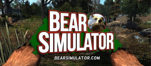 На Kickstarter собрали деньги на симулятор медведя . Изображение № 1.