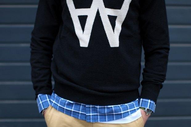Магазин мужской одежды Mint опубликовал новый лукбук. Изображение № 2.