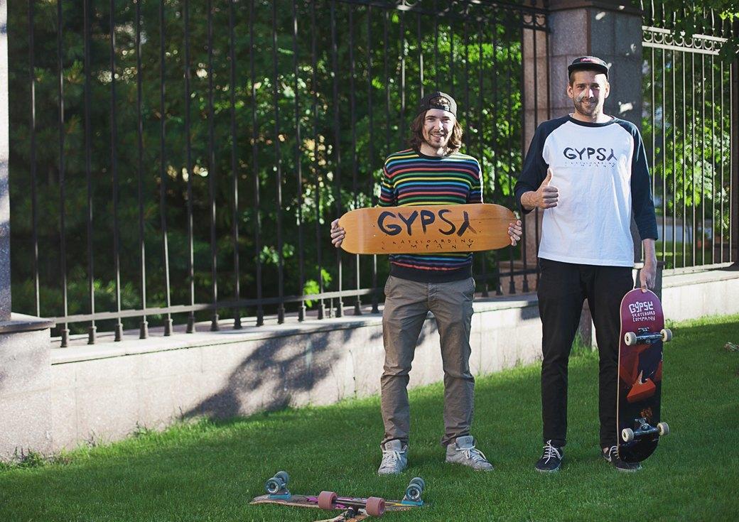 5 российских марок скейтов рассказывают о своем деле. Изображение № 14.