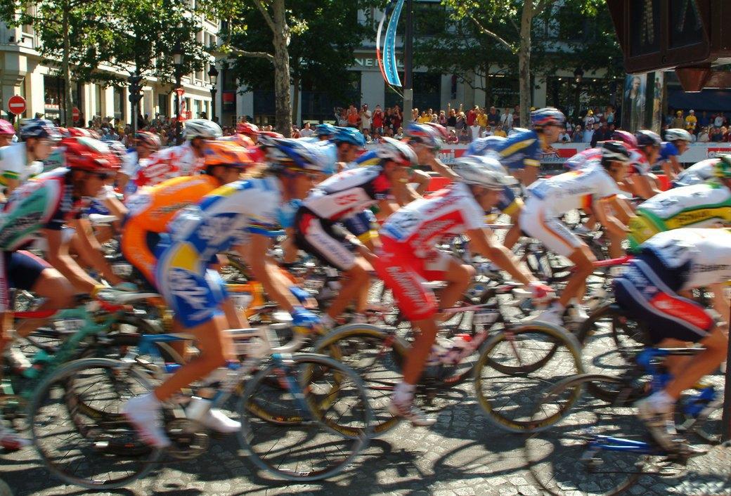 Старт-шоссе: Всё, что нужно знать о шоссейных велосипедах. Изображение № 10.