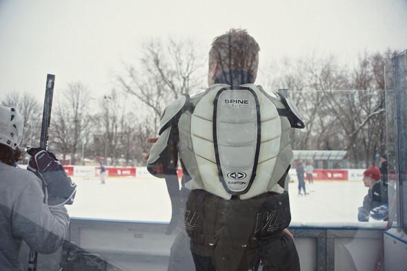 Репортаж с хоккейного турнира магазина Fott. Изображение № 42.