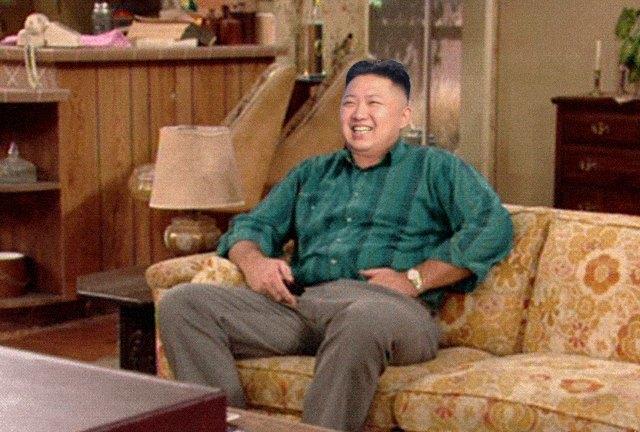 Куда пропал Ким Чен Ын: Версия редакции FURFUR. Изображение № 8.