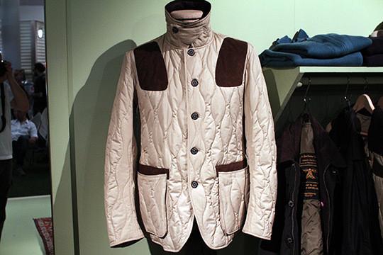 Изображение 8. Новая летняя коллекция курток Barbour.. Изображение № 8.