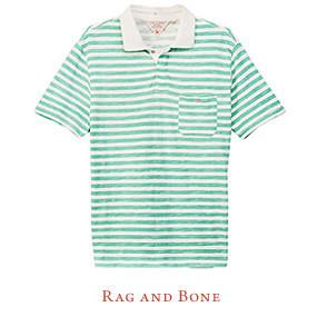 Заказное дело: 10 полосатых рубашек-поло в интернет-магазинах. Изображение № 14.