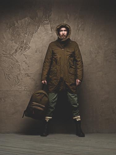 Российская марка Grunge John Orchestra. Explosion представила превью новой коллекции. Изображение № 20.