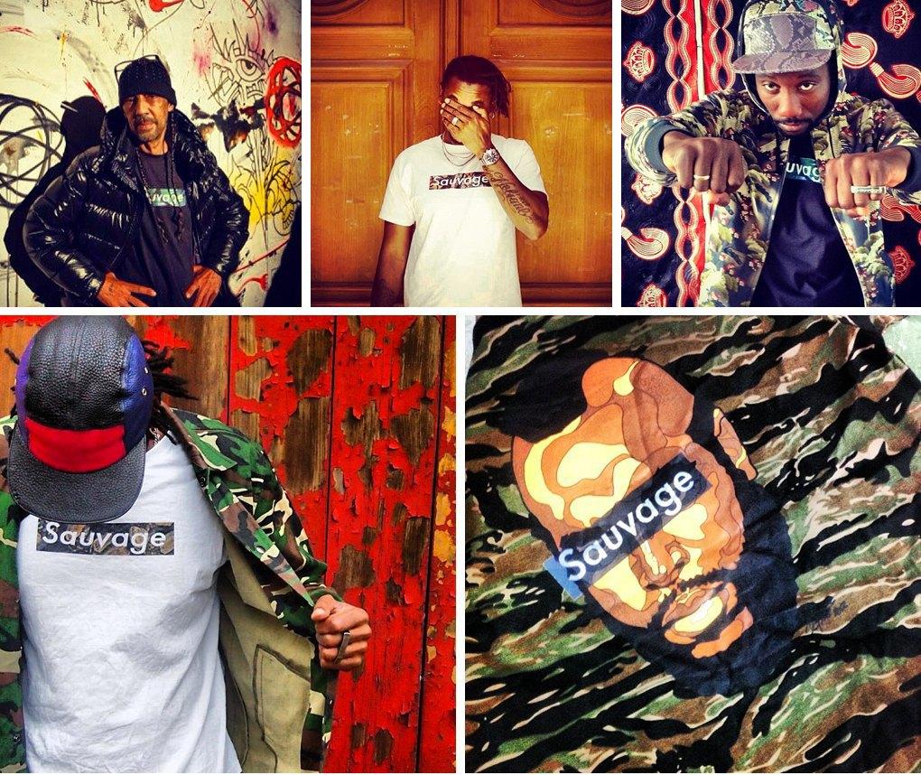 20 молодых марок одежды в Instagram. Часть первая. Изображение № 9.