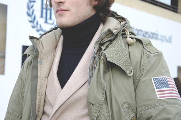 Итоги Pitti Uomo: 10 трендов будущей весны, репортажи и новые коллекции на выставке мужской одежды. Изображение № 4.