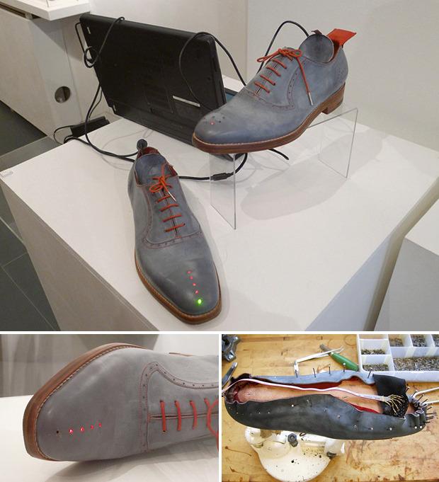 10 необычных технологий, применяемых в одежде и обуви. Изображение № 2.