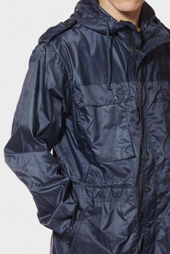 Петербургская марка Devo представила новую коллекцию одежды. Изображение № 48.