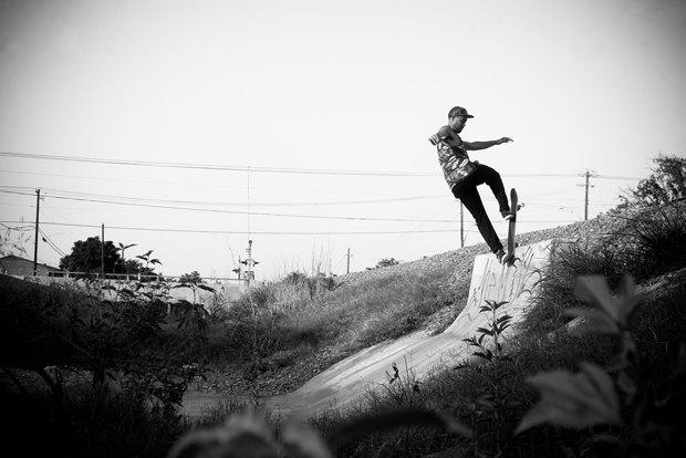 Скейтбордист Эрик Костон и марка Skullcandy выпустили совместную линейку наушников. Изображение № 1.