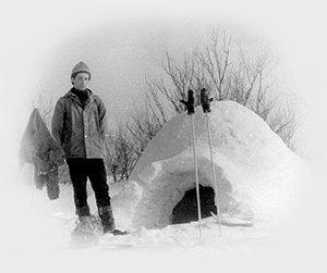 Как устроить пикник зимой и остаться в добром здравии. Изображение № 14.