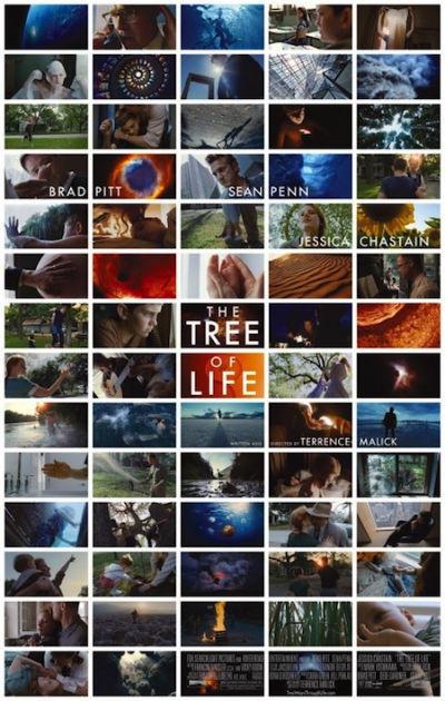 30 лучших постеров к фильмам 2011 года по версии сайта Flavorwire. Изображение № 11.