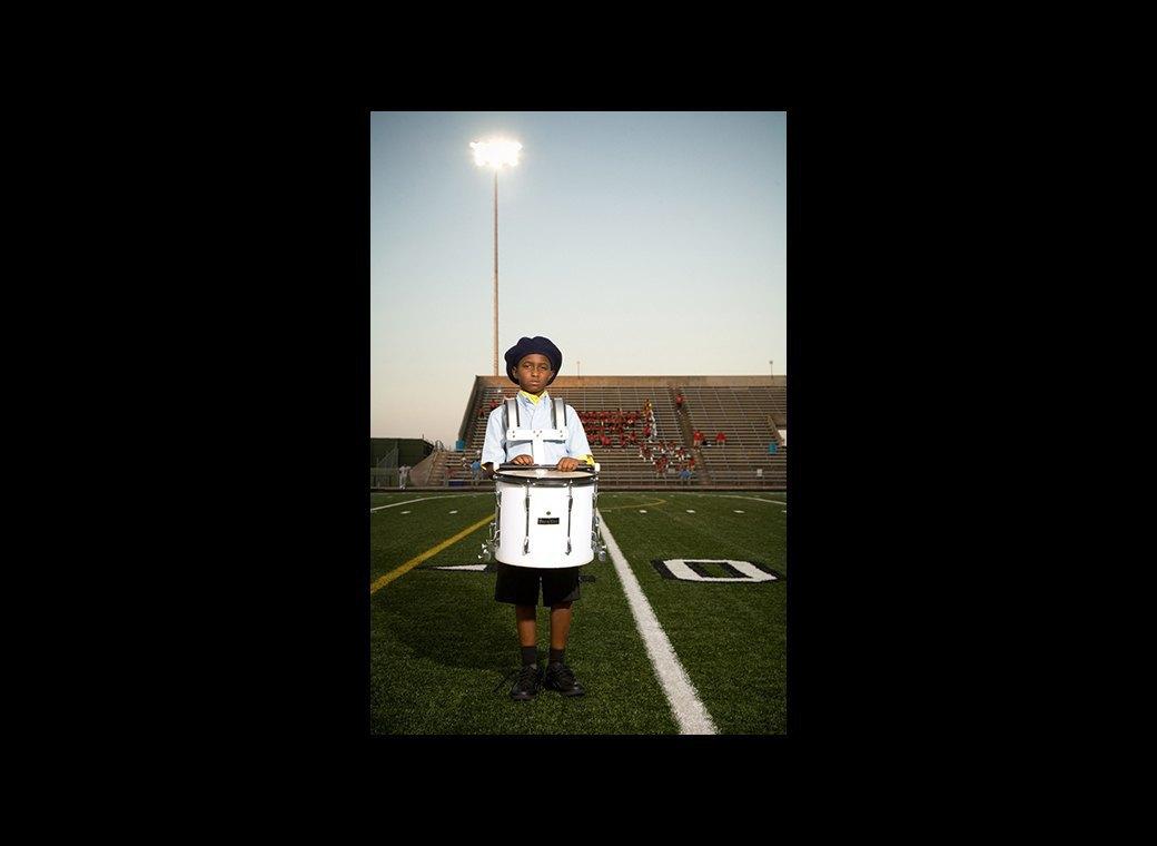 Труба зовёт: Как соревнуются школьные музыкальные оркестры в США. Изображение № 14.