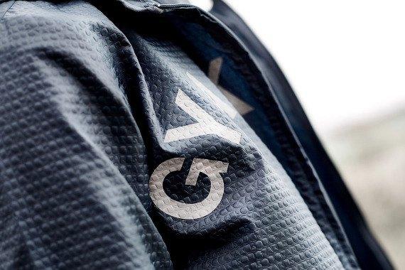 Марки Nike и Undercover выпустили совместную коллекцию линейки Gyakusou. Изображение № 8.