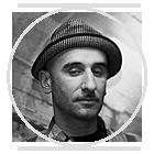 8 знаменитых фотографов, исследовавших мир граффити. Изображение № 18.
