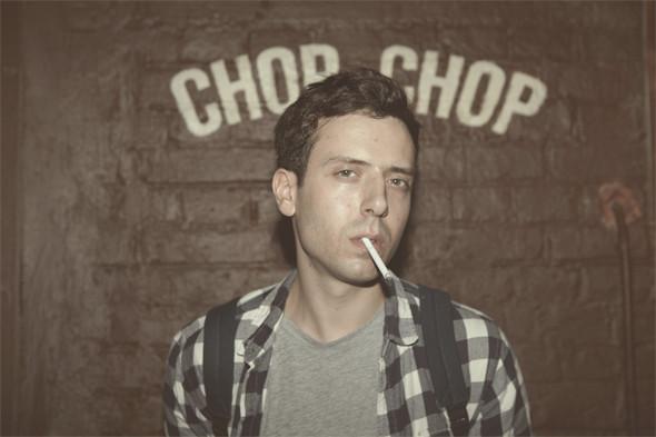Буду резать, буду брить: Все о мужской парикмахерской Chop-Chop. Изображение № 22.