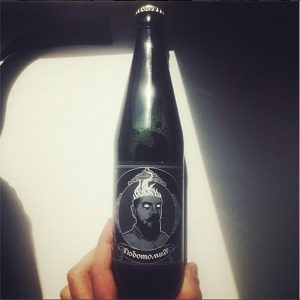10 сортов крафтового пива: Рекомендует автор пивного блога Veryhealthy. Изображение № 5.