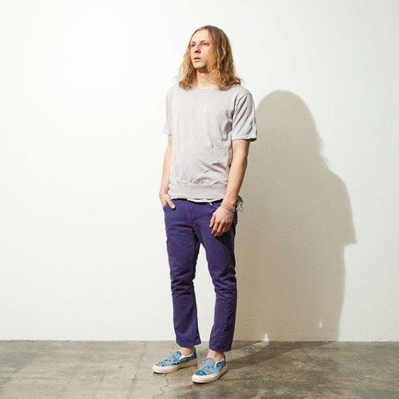 Марка Nonnative опубликовала лукбук летней коллекции одежды. Изображение № 4.