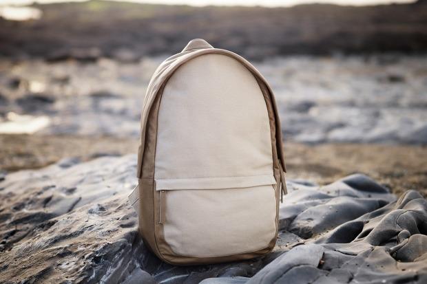 Американская марка Haerfest представила новую коллекцию рюкзаков и сумок. Изображение № 1.