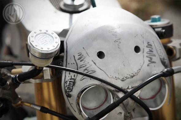 Дженерал Моторс: 10 самых авторитетных мотомастерских со всего мира. Изображение №66.