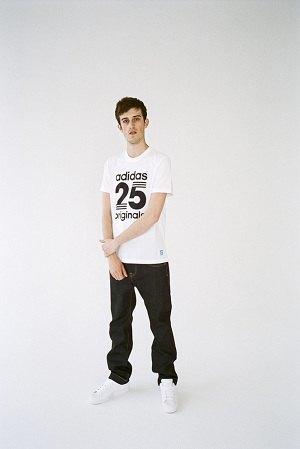 Ниго и Adidas Originals представили совместную коллекцию. Изображение № 1.